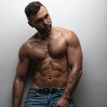 """Cristian Suescun se confiesa sobre su trabajo como gigoló: """"He aceptado una oferta sexual de 100.000 euros para estar con una persona"""""""