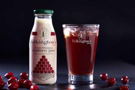 Folkington S Cranberry