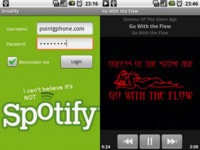 Droidify, una aplicación de Spotify para Android