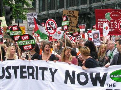 La austeridad sí funciona: El ejemplo de los países bálticos