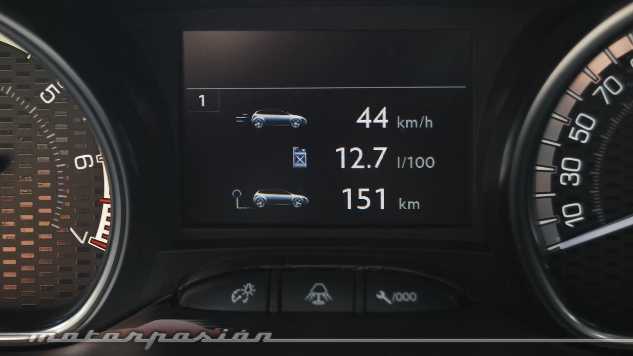 Foto de Peugeot 208 GTi (presentación) (23/42)