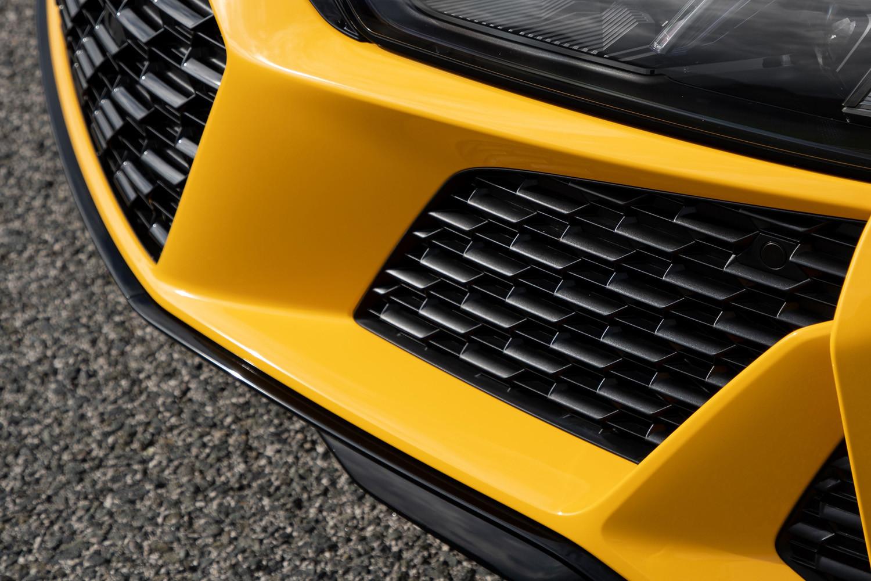 Foto de Audi R8 2019, toma de contacto (33/188)