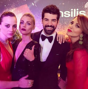 Premios Goya 2017: así se vivieron en las redes sociales