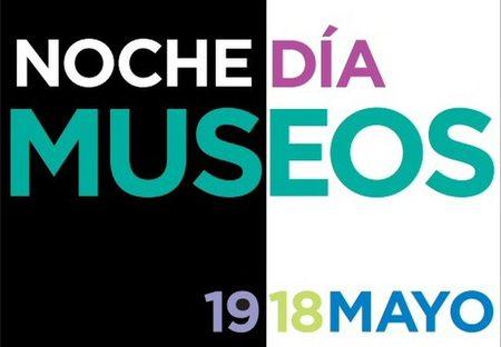 """Día y  Noche en el Museo... """"Museos en un mundo cambiante"""""""