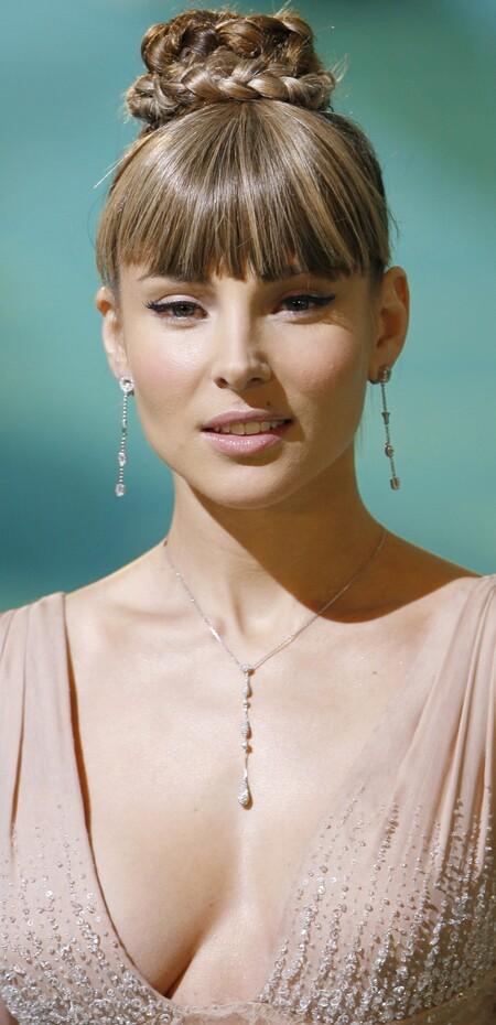 Elsa Pataky Pelo2008 1 Min