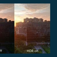 Google Camera Go lleva la fotografía HDR a los móviles sencillos con Android Go