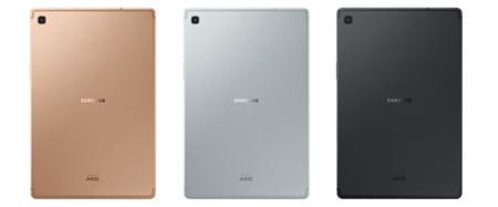 Samsung Tablet Colores