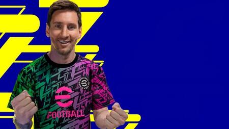 Análisis de eFootball 2022: la saga de Konami sale a jugar en chanclas el partido más importante de su historia