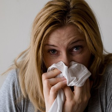 Hay que dejar de echarle la culpa al frío por ese resfriado