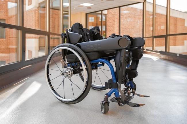 Indego Robotic Exoskeleton
