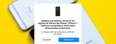 Guía paso a paso para formatear tu iPhone de manera segura