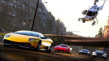 La demo de 'Need for Speed: Hot Pursuit' arranca mañana