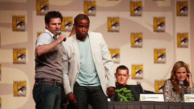Comic-Con 2010: 'Dexter', 'Californication', 'Burn Notice' y más