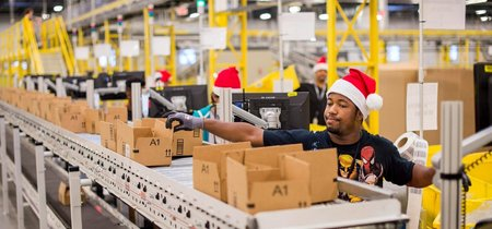 Amazon ahora tiene el doble de trabajadores que Google y Microsoft juntos