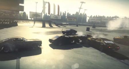 Los creadores de 'Ridge Racer: Unbounded' vuelven a la carga con otro juego de coches