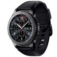 Reloj inteligente Samsung Gear S3 Frontier a su precio mínimo en Amazon: 179,91 euros