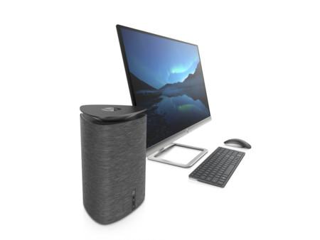 Hp Wave Desktop Pc