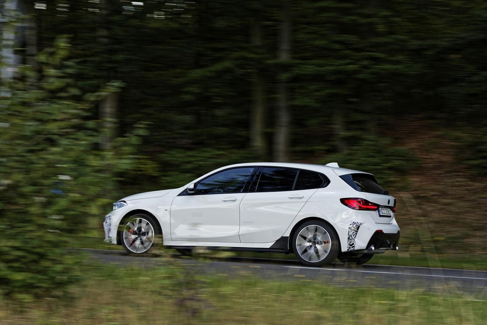 Foto de BMW 128ti 2021 (12/21)