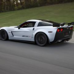 Foto 4 de 6 de la galería chevrolet-corvette-z06x-track-car-concept en Motorpasión