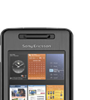 Sony Ericsson XPERIA X1, con Windows Mobile