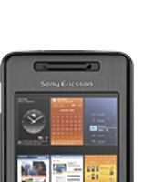 Sony Ericsson XPERIA X1, con Windows Mobile