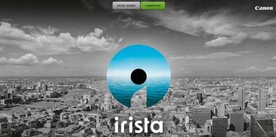 Irista, una nueva plataforma para almacenar tus fotografías