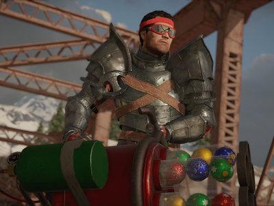 Dead Rising 4 deja ver en un gameplay su multijugador cooperativo para cuatro personas