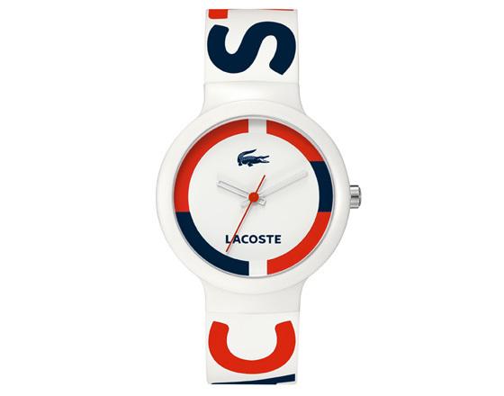 Foto de Enamorado de todos los relojes de Lacoste L!ve (13/22)