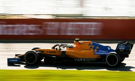 McLaren amenaza con dejar la Fórmula 1 en 2021 si el nuevo reglamento no les permite ser competitivos