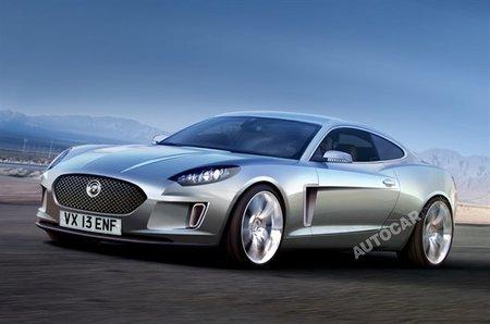 Jaguar llevará al Salón de París un nuevo prototipo