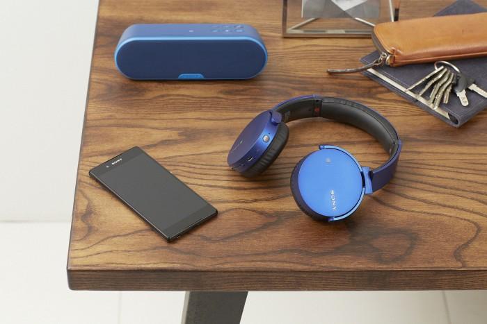 sony presenta sus nuevos equipos de audio y extra bass. Black Bedroom Furniture Sets. Home Design Ideas