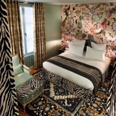 Foto 4 de 14 de la galería hotel-du-petit-moulin en Trendencias Lifestyle