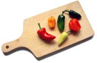 Trucos para cocinar con menos grasa