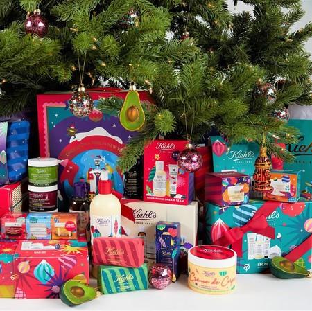Nueve productos de Kiehl's por menos de 30 euros perfectos como regalos de última hora para esta Navidad