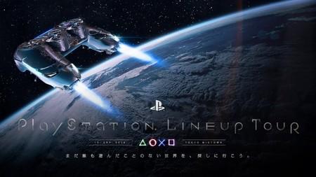 Aquí tienes todos los vídeos y grandes anuncios de la conferencia de Sony [TGS 2018]