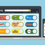 Llegan los Dash Buttons virtuales de Amazon: no comprar cada vez es más difícil