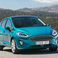 Ford Fiesta agrega versiones Mild-Hybrid en Europa