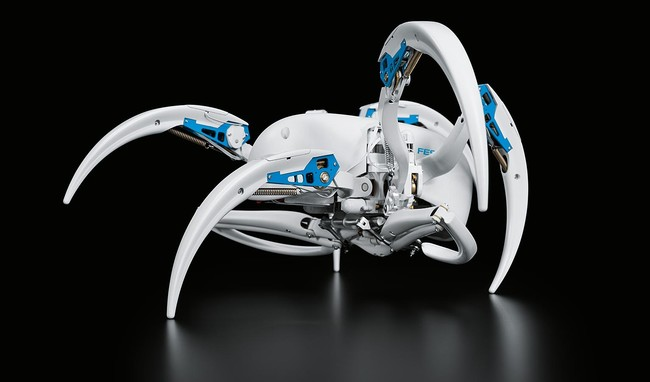 Bionicwheelbot 1