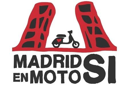 Madrid En Moto Si