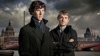 'Sherlock' es la gran triunfadora de los BAFTA