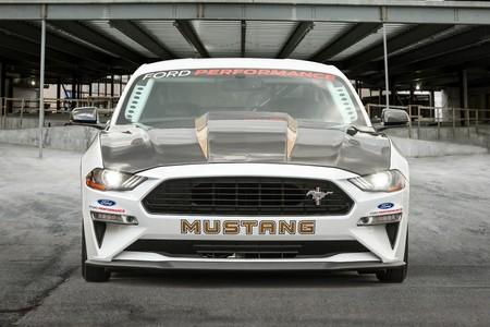 Nuevo Mustang Cobra Jet 2018 7
