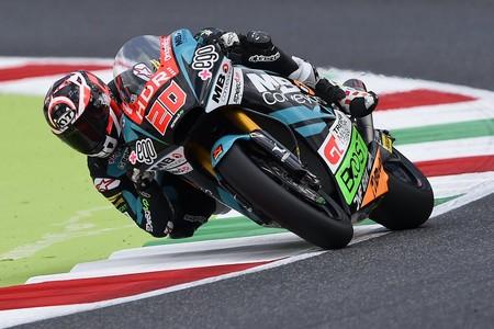 Fabio Quartararo Gp Italia Motogp 2018