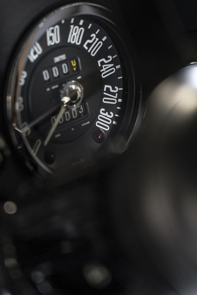 Foto de Aston Martin DB4 GT Zagato Continuation (5/21)