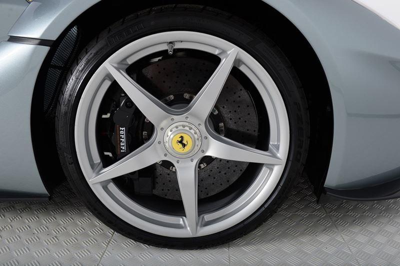 Foto de Ferrari LaFerrari (26/38)