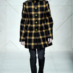 Foto 2 de 50 de la galería burberry-prorsum-otono-invierno-20112011 en Trendencias Hombre