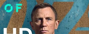 'Sin tiempo para morir': tráiler espectacular de la 25ª película de James Bond, la última de Daniel Craig