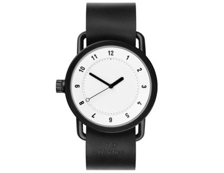 TID Watches, breviario de estética / radical y extrema sencillez