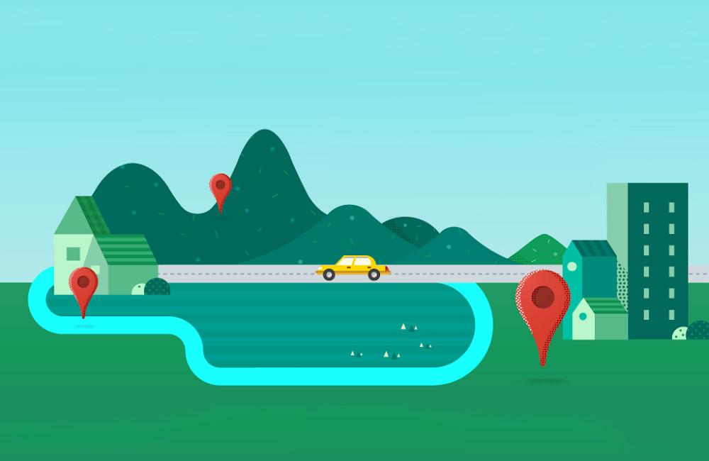 Los mejores navegadores GPS para Android, comparativa a fondo