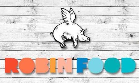 Llega Robin Food ¿Ha encontrado Tele5 suplente para Arguiñano?