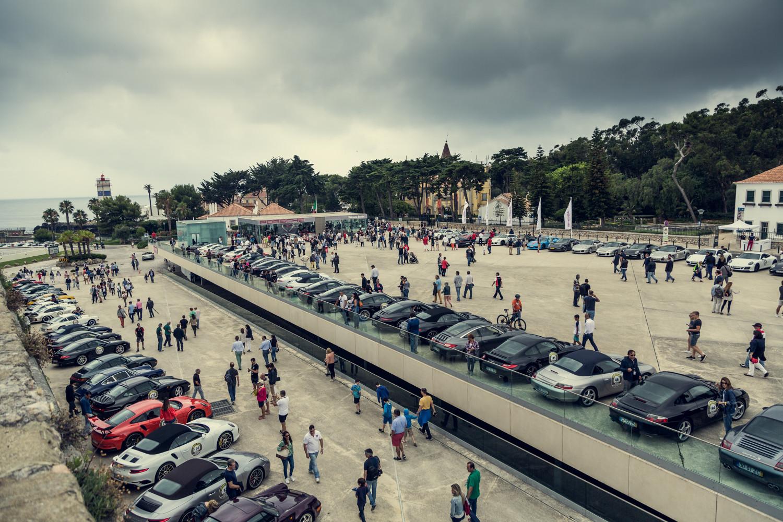 Foto de Iberian Porsche Meeting (177/225)